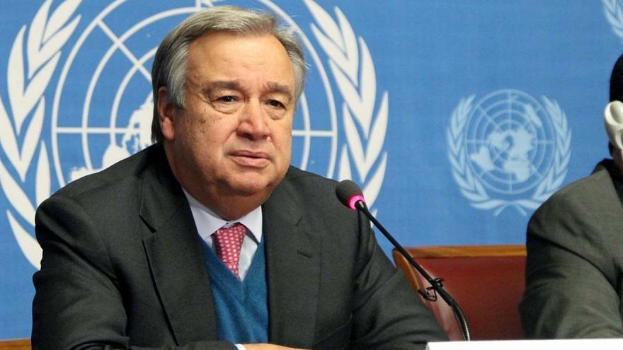 Κυπριακό – Τα μαύρα χάλια του ΓΓ του ΟΗΕ…