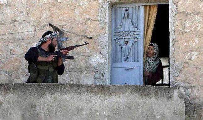 Οι Συριακές Ειδικές Δυνάμεις αδρανοποίησαν φιλοτουρκική εγκληματική οργάνωση-Συλλήψεις μελών του ISIS (φωτό)