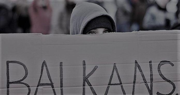 Η Ερντογανική αυτοκρατορία βάζει χέρι στα Βαλκάνια