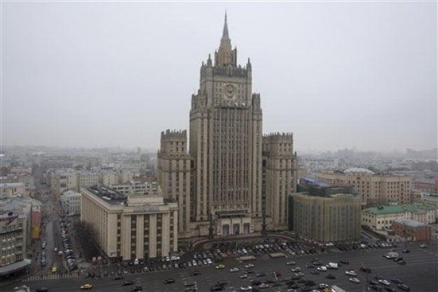Με βέτο στον ΟΗΕ απειλεί η Ρωσία για τη Συμφωνία των Πρεσπών