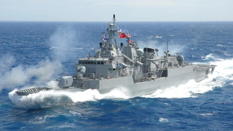 Δυναμιτίζει το κλίμα η Τουρκία: Χίος, Ψαρά και Σάμος «παραβιάζουν» τη Συνθήκη της Λωζάνης