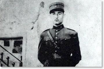 Βασίλειος Τσαβαλιάρης: Ο πρώτος νεκρός του 1940