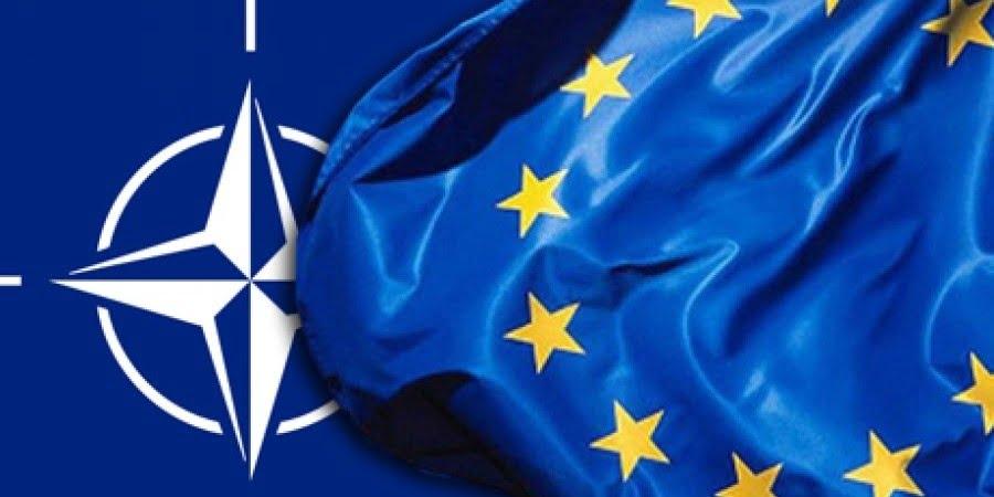 Ικανοποίηση από ΕΕ και ΝΑΤΟ για τις εξελίξεις στα Σκόπια- Τι είπαν Tusk, Hahn, Stoltenberg, Nimetz