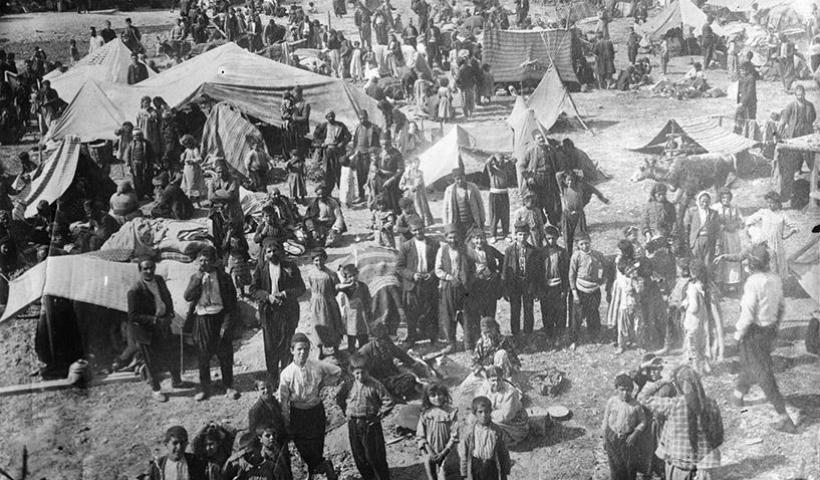 Πώς σχετίζεται η απελευθέρωση Μπράνσον με τα εγκλήματα Γενοκτονίας της Τουρκίας
