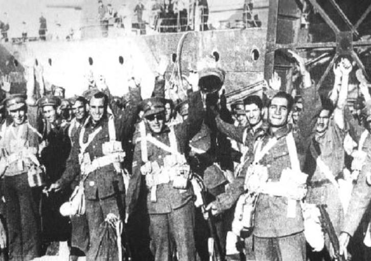 Οι Έλληνες της Κύπρου που πολέμησαν στον ελληνοϊταλικό πόλεμο