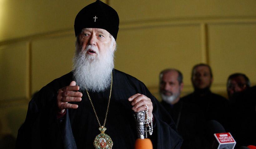 Παντελής Σαββίδης: Η ρωσική αγωνία για την «Τρίτη Ρώμη» πίσω από τη ρήξη