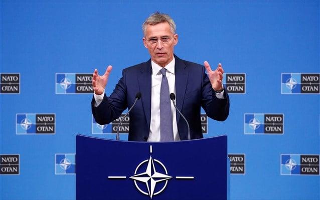 Το ΝΑΤΟ ανησυχεί για την αυξανόμενη παρουσία της Ρωσίας στην Λιβύη και την Ανατολική Μεσόγειο