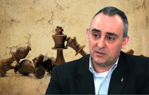 Κ. Γρίβας: Παιχνίδι Γεωπολιτικό των Μεγάλων Δυνάμεων η Συμφωνία των Πρεσπών