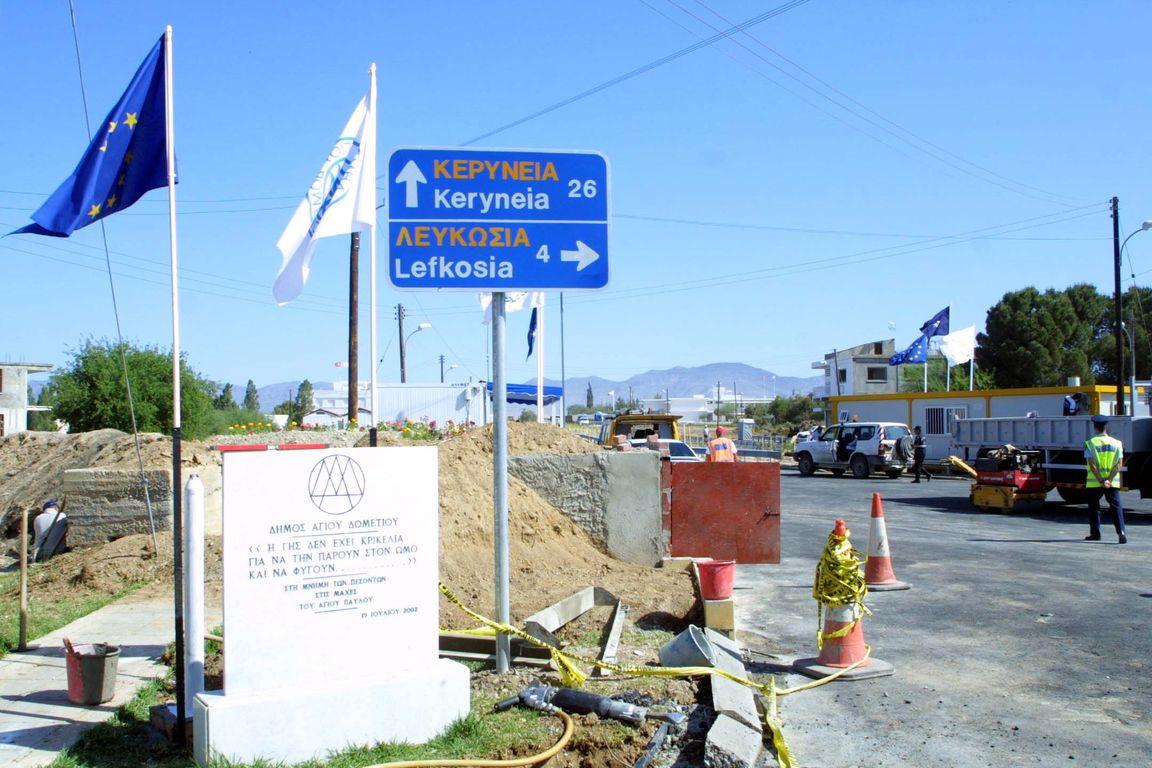 Κυπριακό – Στο απυρόβλητο η Τουρκία