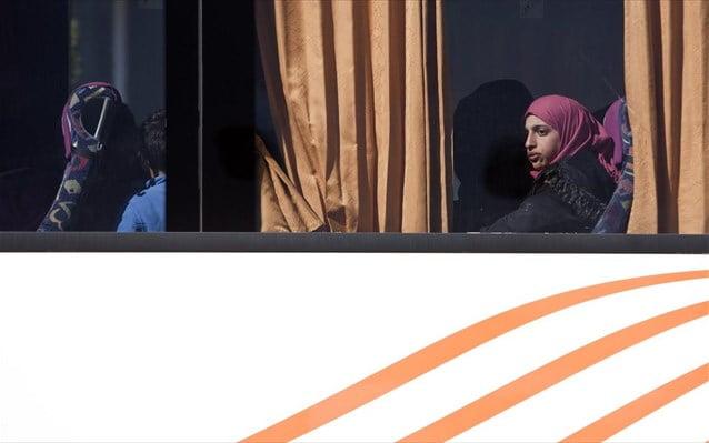 Βερολίνο: «Δεν έχει προγραμματιστεί καμιά πτήση με μετανάστες προς την Ιταλία»