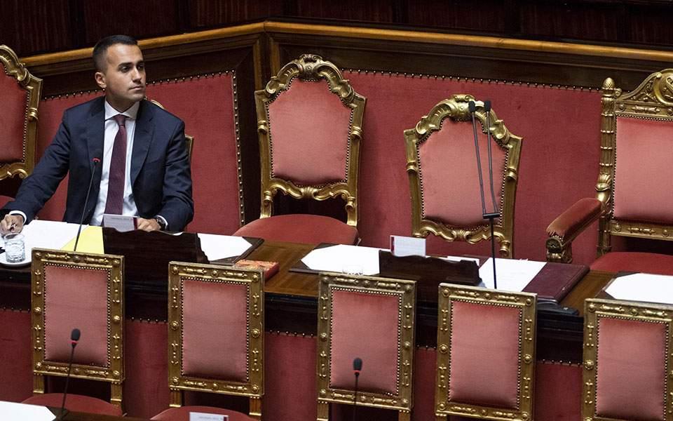 Απειλές Ρώμης κατά Βρυξελλών: «Σε έξι μήνες αυτή η Ευρώπη θα έχει τελειώσει»