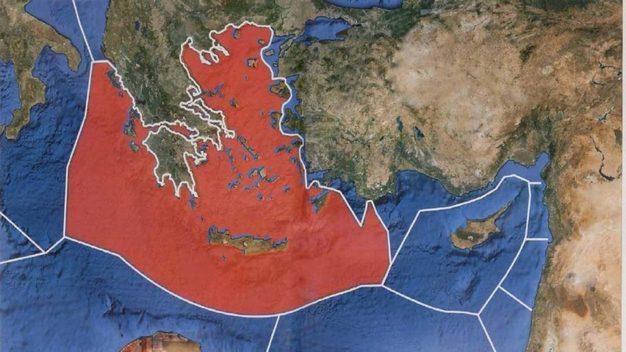 Real Politik στην Ανατολική Μεσόγειο
