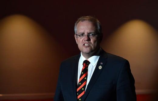 «Όχι» θα πει και η Αυστραλία στο Παγκόσμιο Σύμφωνο του ΟΗΕ για τη Μετανάστευση
