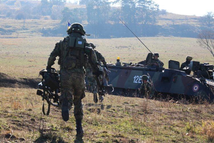 Ευρωπαϊκή Ασφάλεια, ΝΑΤΟ και Κύπρος