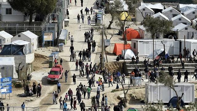 Πως «δια μαγείας» εξαφανίστηκαν 2.656 μετανάστες από τα νησιά του Αιγαίου- Πού πήγαν 906 μετανάστες από την Λέσβο; -Αποκαλυπτικοί πίνακες