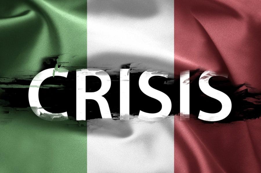 Στην… αναμονή η κόντρα Ιταλίας και Κομισιόν – Κρίσιμη η συνάντηση Conte – Juncker στις 24/11 στις Βρυξέλλες – Βελτίωση στο 10ετές 3,36%