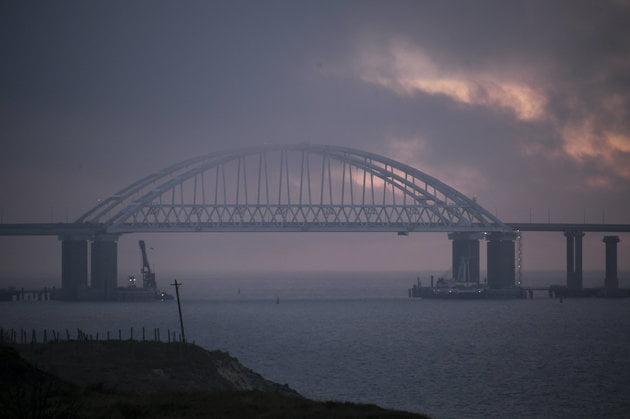 Οι 5 λόγοι πίσω από το επεισόδιο στη Θάλασσα του Αζόφ μεταξύ Ρωσίας και Ουκρανίας