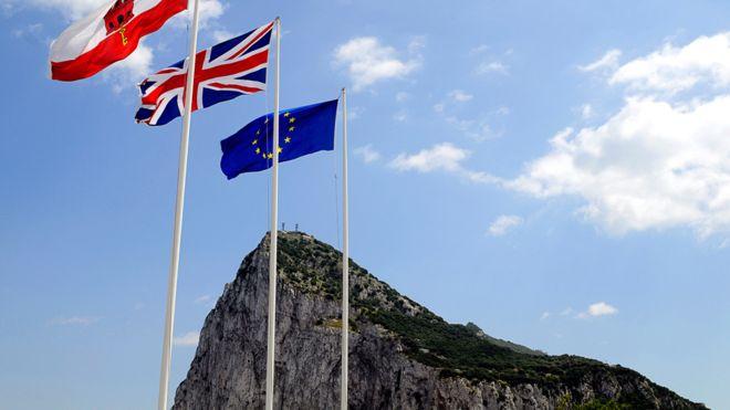 Ε.Ε.: Επί τάπητος το Γιβραλτάρ και οι τελευταίες λεπτομέρειες για το Brexit