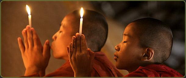 Οι θρησκείες του κόσμου και η επαπειλούμενη άλωση του πολιτισμού μας