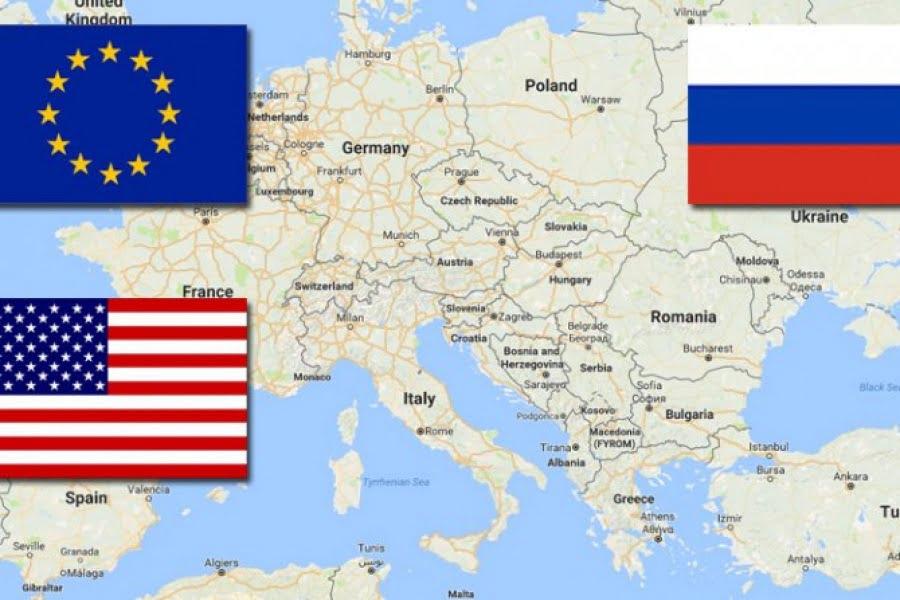 Η γεωπολιτική στρατηγική του Brzezinski για την παγκόσμια ηγεμονία των ΗΠΑ – Ο ρόλος της FYROM