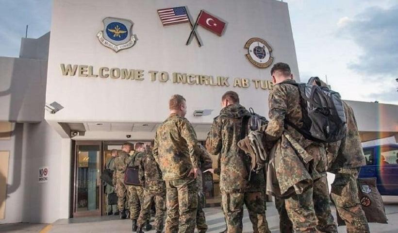Οι παρουσία αμερικανικών στρατευμάτων στην βάση Ιντσιρλίκ πλέον υπονομεύει τα συμφέροντα των ΗΠΑ
