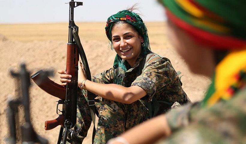 Σκληρό κουρδικό χτύπημα στο Ιράκ-Νεκροί Τούρκοι στρατιώτες από επίθεση γυναικών του ΡΚΚ (video)