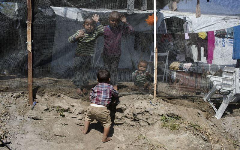 Ο Γιάννης Πανούσης προειδοποιούσε από τον Ιανουάριο του 2016 για το τι θα γίνει με τους λαθρομετανάστες – Διαβάστε την ανάρτησή του