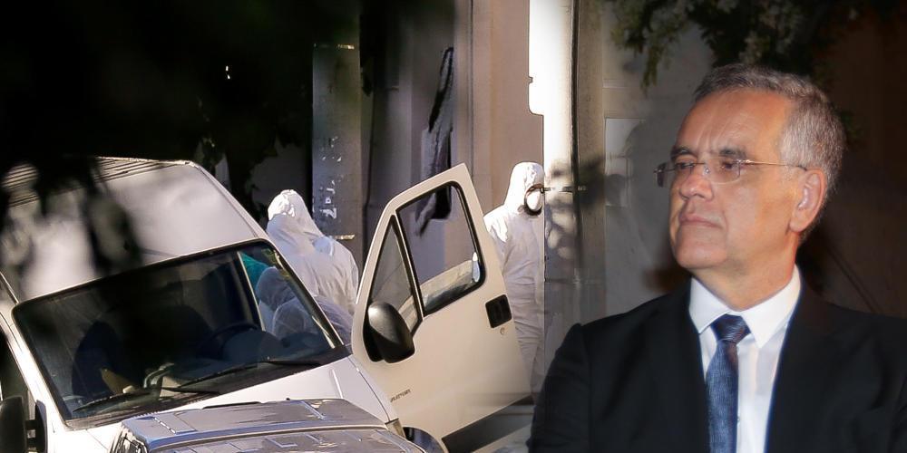 Ισίδωρος Ντογιάκος: Έχει χειριστεί βαριές υποθέσεις – 35 χρόνια στο εισαγγελικό σώμα