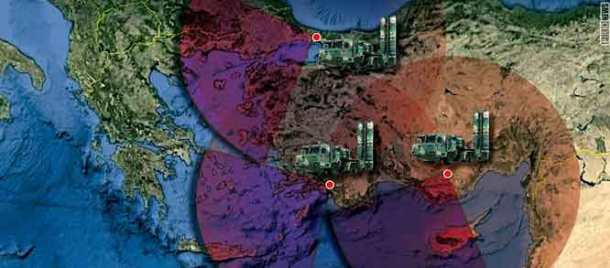 Τσαβούσογλου: Η συμφωνία με τη Μόσχα για την αγορά των S-400 δεν μπορεί να ακυρωθεί
