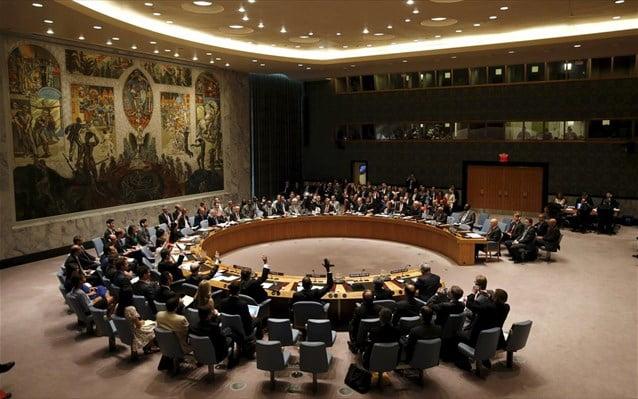 Τεχεράνη προς ΟΗΕ: Σταματήστε τις παράνομες ενέργειες των ΗΠΑ