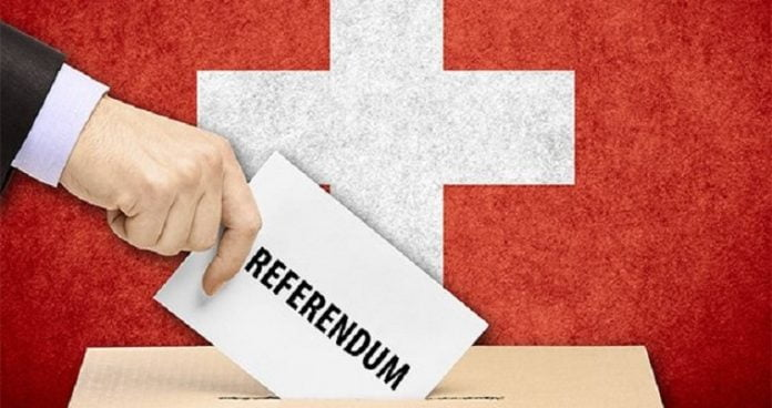Ελβετία: Το εθνικό δίκαιο πάνω από το διεθνές;