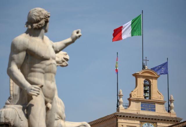 Handelsblatt: Χαστούκι για την ΕΕ η στάση της Ιταλίας