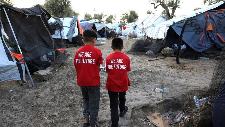 Προσφυγικό: Υπό «δυσανάλογη πίεση» η Ελλάδα όσον αφορά τα αιτήματα ασύλου