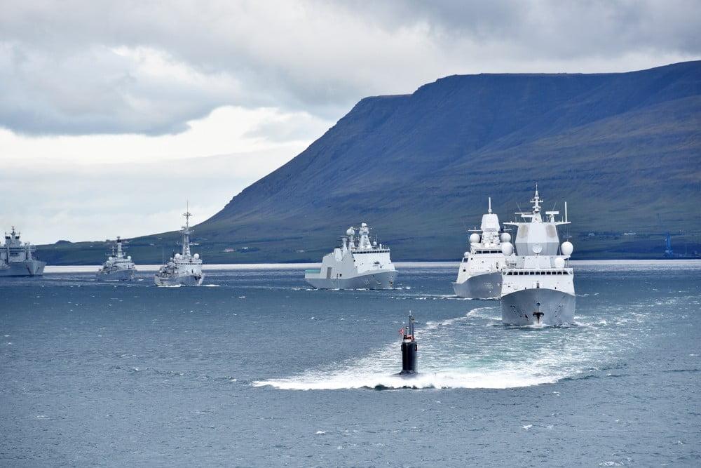 Eτοιμάζει Πόλεμο στην Αρκτική το ΝΑΤΟ;