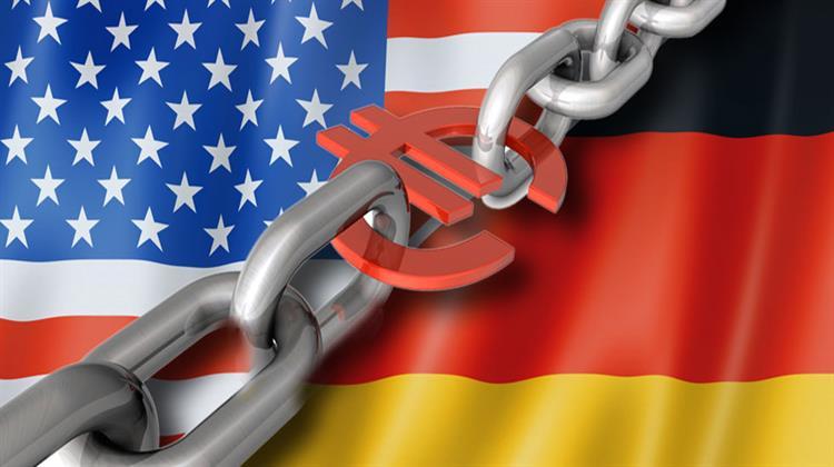 Αποφασισμένη η Γερμανία να εισάγει φυσικό αέριο από την Ρωσία παρά τις ενστάσεις των ΗΠΑ