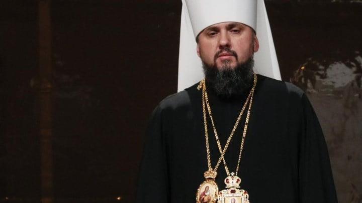 Ουκρανική Εκκλησία: Προκαθήμενος με την ευχή Οικουμενικού