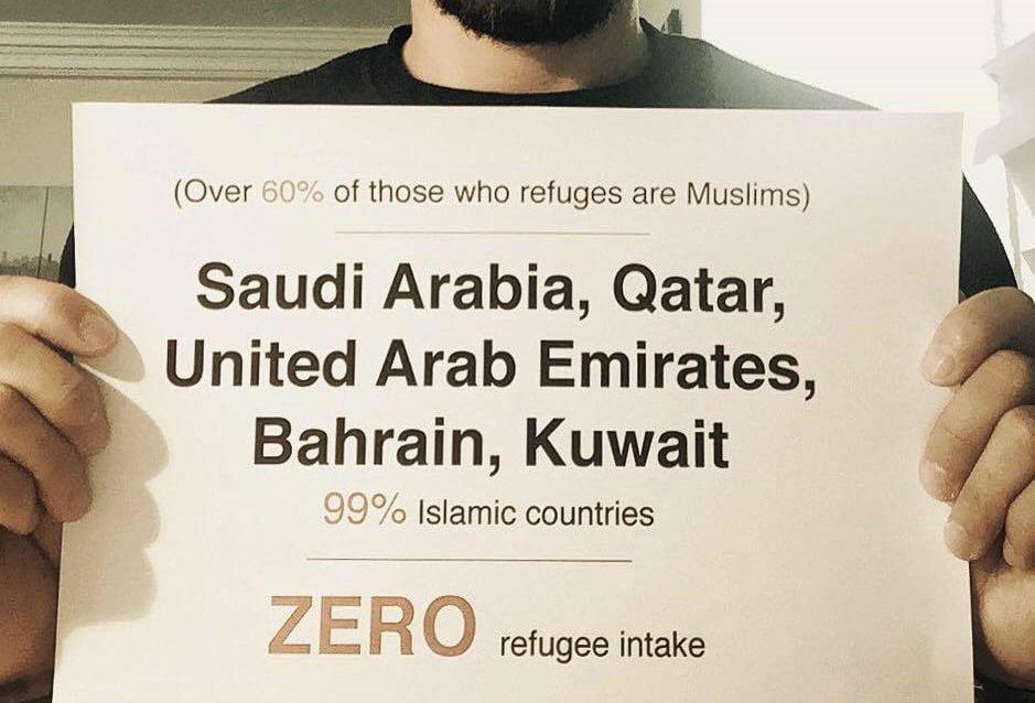 Το Ισλάμ δεν είναι θρησκεία, είναι ένα επεκτατικό εγκληματικό κίνημα