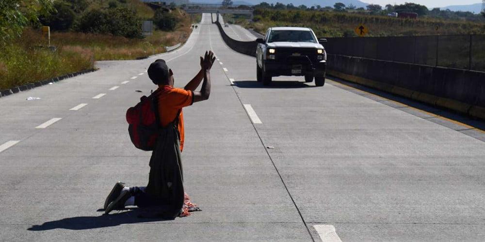 Εγκρίθηκε με πολλές και ηχηρές απουσίες το παγκόσμιο Σύμφωνο του ΟΗΕ για τη μετανάστευση