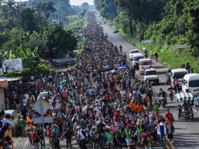 Σκοπός του Παγκόσμιου Συμφώνου για τις Μεταναστεύσεις