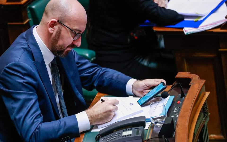 Βέλγιο: Υπό κατάρρευση ο κυβερνητικός συνασπισμός με αφορμή το Σύμφωνο για τη Μετανάστευση