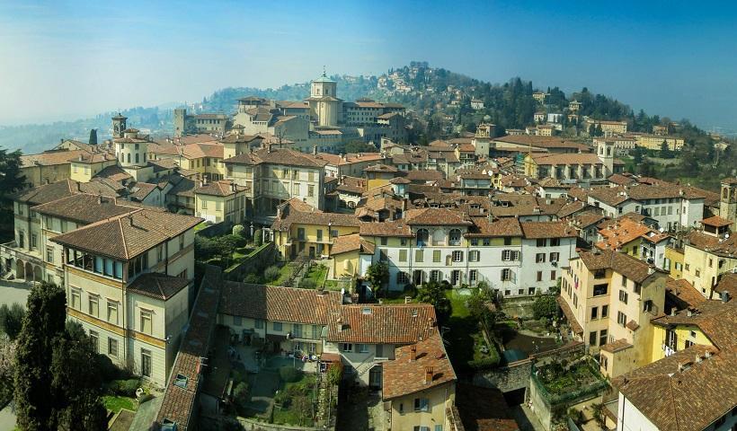 Ιταλία: Μουσουλμάνοι αγοράζουν χριστιανική εκκλησία στην Μπέργκαμο
