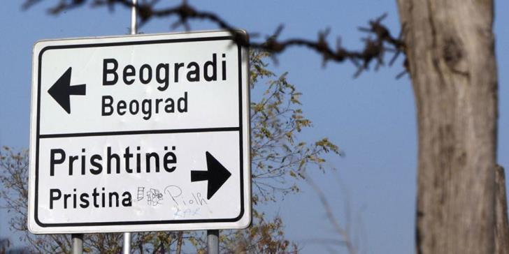 Αποκαλύπτεται μυστική συνάντηση προέδρων Σερβίας – Κοσόβου