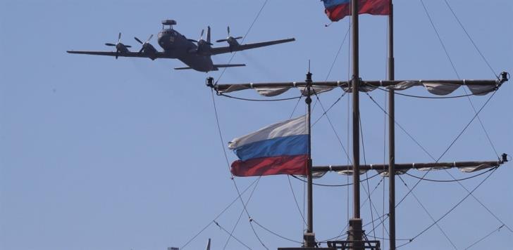 Η Ρωσία στέλνει μαχητικά αεροσκάφη στην Κριμαία