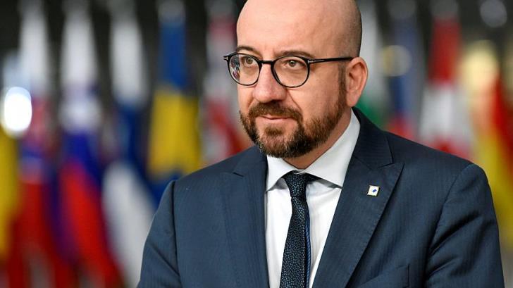 Βέλγιο: Παραιτήθηκε ο πρωθυπουργός Σαρλ Μισέλ