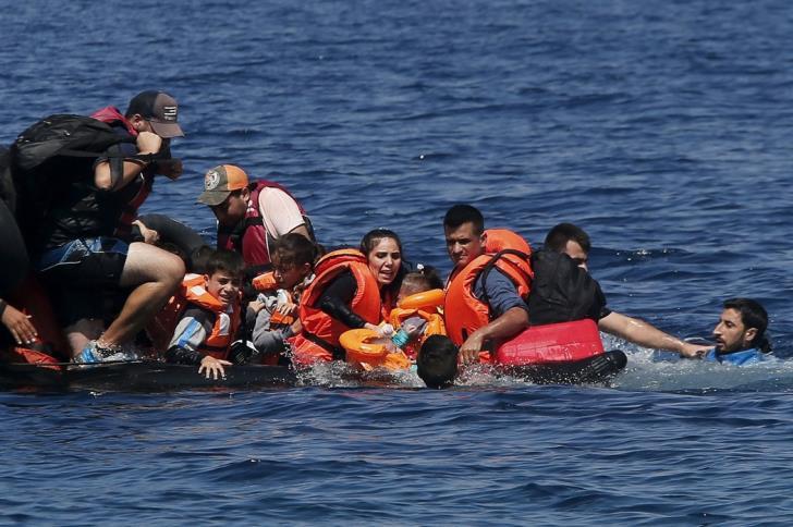 110.000 αλλοδαποί στην Κύπρο, ενώ ο ελληνικός πληθυσμός είναι 840.407 άτομα