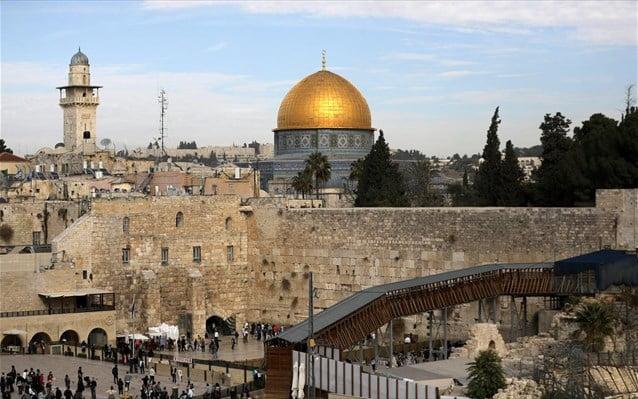 Αυστραλία: Αναγνωρίζει τη Δυτική Ιερουσαλήμ ως πρωτεύουσα του Ισραήλ