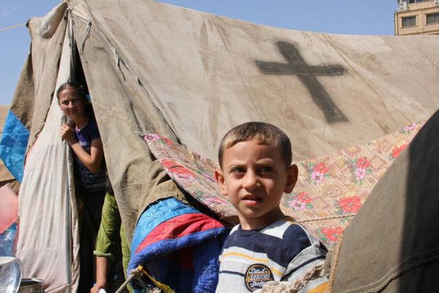 Πόσο ισχυρές θα γινόντουσαν οι ΗΠΑ εάν ενίσχυαν τους Χριστιανούς της Μέσης Ανατολής;