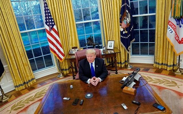 «Ο Τραμπ θα αποσύρει μεγάλο μέρος των αμερικανικών δυνάμεων από το Αφγανιστάν»