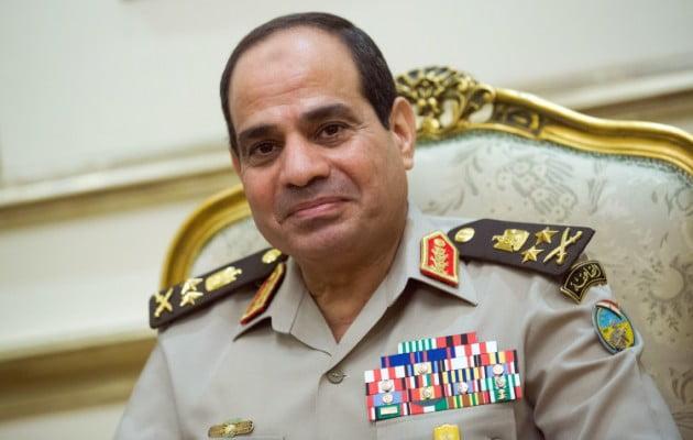 Πρόεδρος Αιγύπτου: Δεν είναι ανθρώπινο δικαίωμα να θέλουν οι μετανάστες να ζουν στις χώρες της Δύσης όπως στις δικές τους