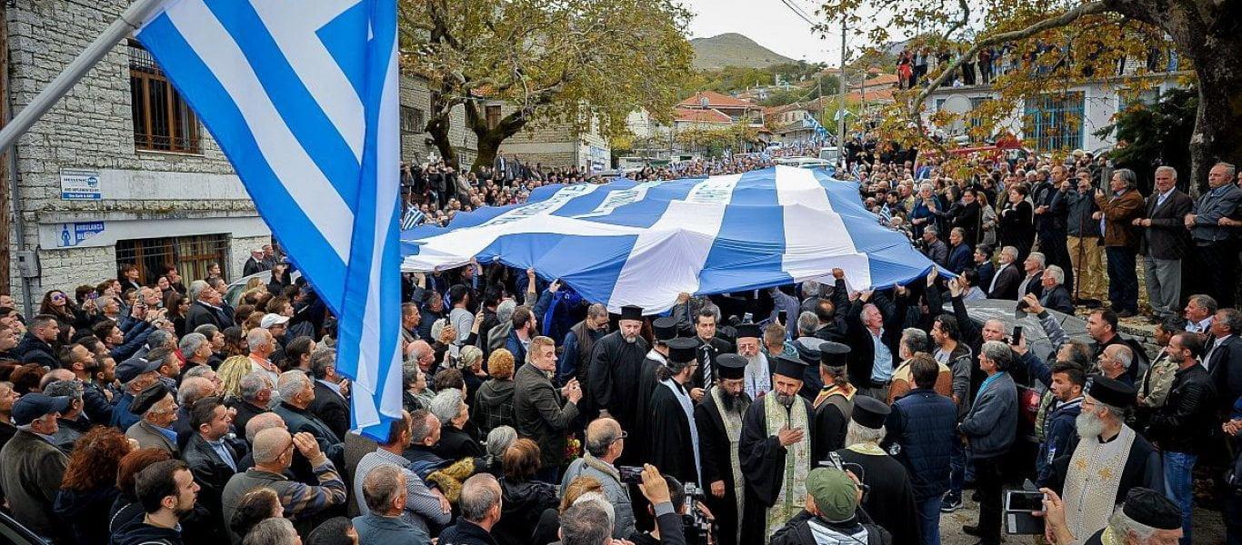 Βόρειος Ήπειρος: Πίστη και εθνική υπερηφάνεια παντός καιρού